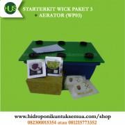 starterkit wick