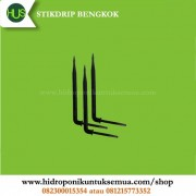 stickdrip bengkok