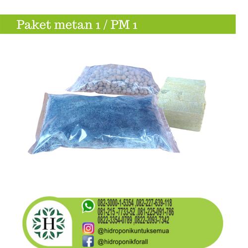 Paket metan 1 / PN 01