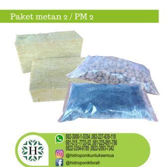 Paket metan 2 / PM 02