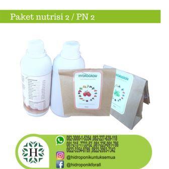 Paket nutrisi 02 / PN 02