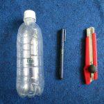 Cara Bikin Sistem Hidroponik dari Barang Bekas