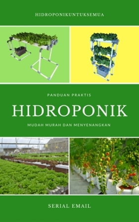 ebook hidroponik
