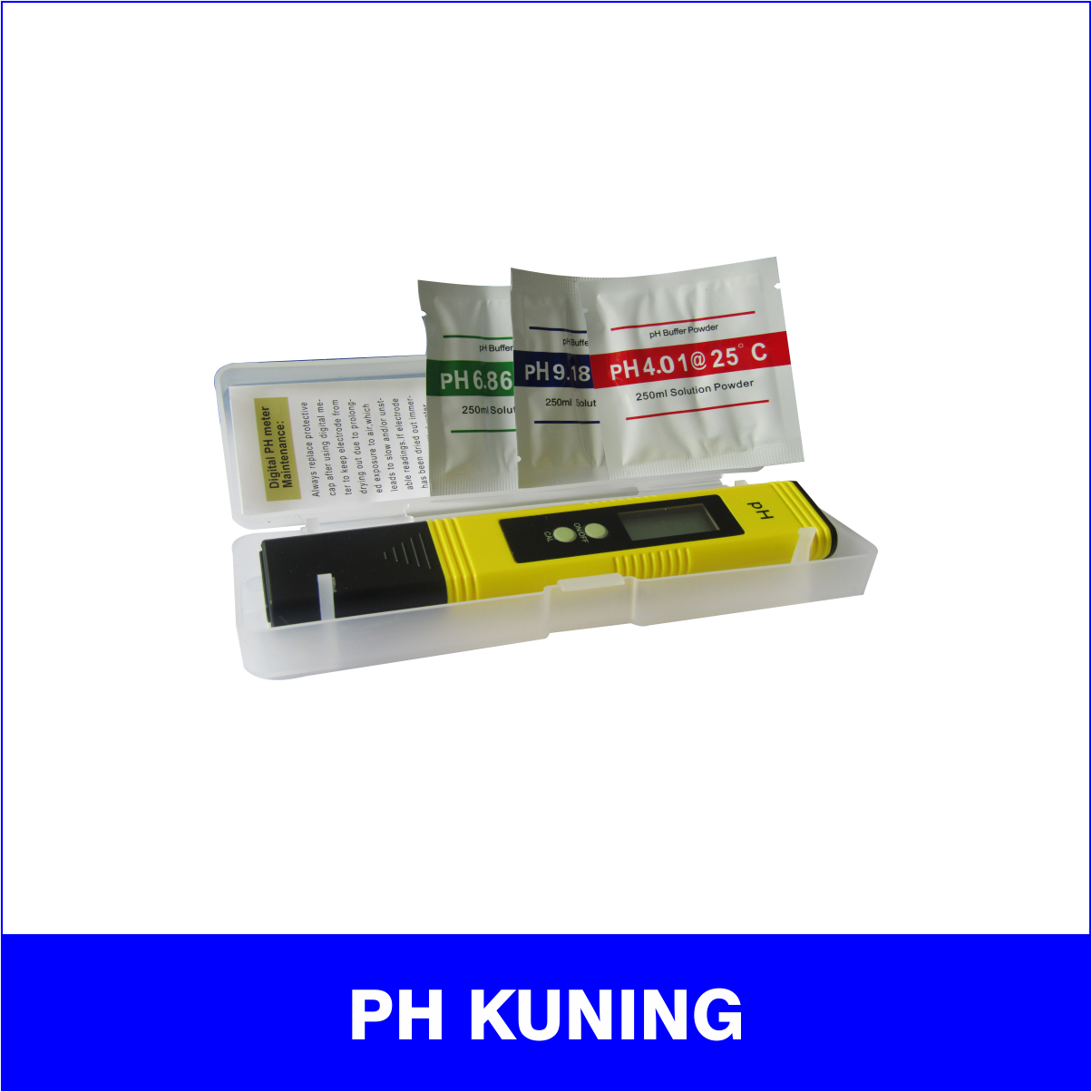 pH Kuning